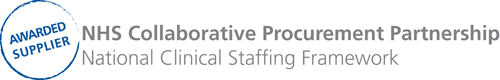 ICARE24 Group are Approved Framework Suppliers to the NHS